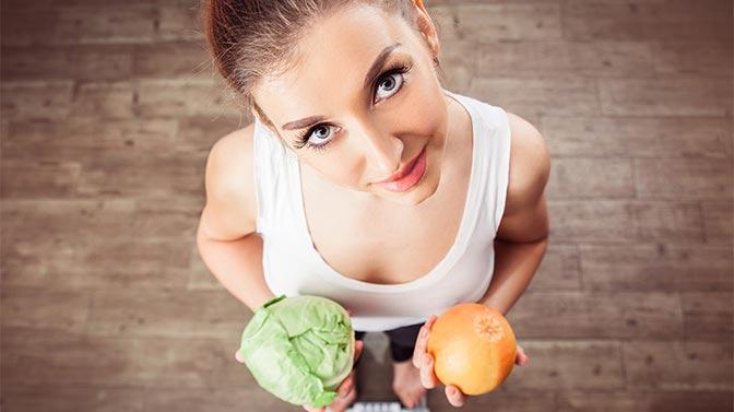 Alimentos para aumentar los senos: llena tu escote, no tu abdomen