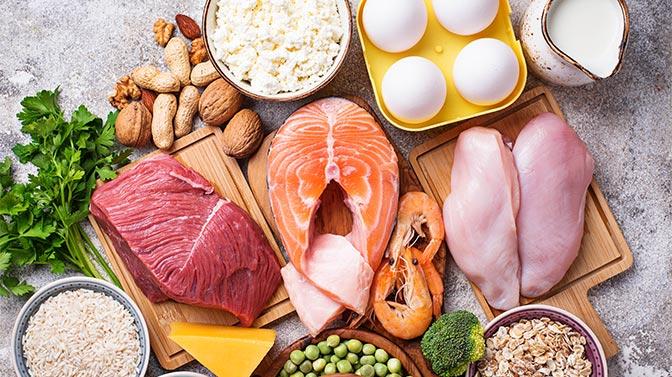 alimentos que aumentan el pecho mujer