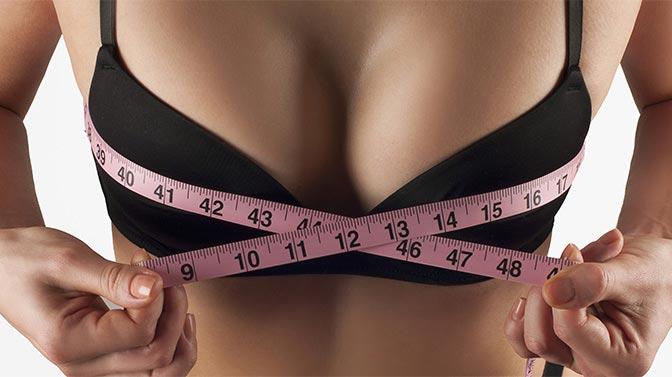 Que hacer para agrandar los senos